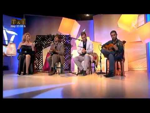Mundo Flamenco Luz de Luna Canal Extremadura TV