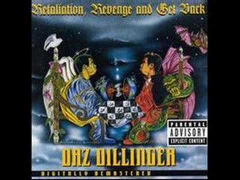 Daz - Initiated Feat, 2pac outlawz, kurupt