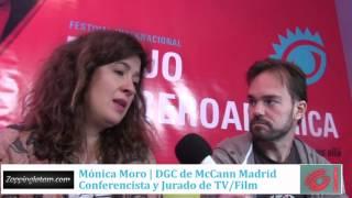 Monica Moro   El mundo es de todos