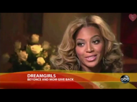 Beyonce Shadiest/Funniest Moments (Part 1)