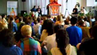Namkai Norbu Rinpoche at Dzogchen Forum - Open Lecture, April 27, 2011 (part 1)