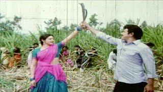 Jayam Manade Movie Songs|| Okariki Okaru Video Song || Krishna, Sridevi || shalimar movies
