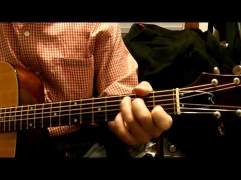 Hey Good Lookin' Guitar Chords in C