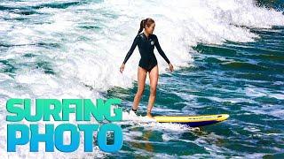제주서핑 SURFING PHOTO 중문해수욕장 햇빛이 …