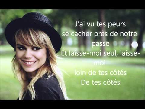 Oublie Moi lyrics by Shy'm - original song full text ...