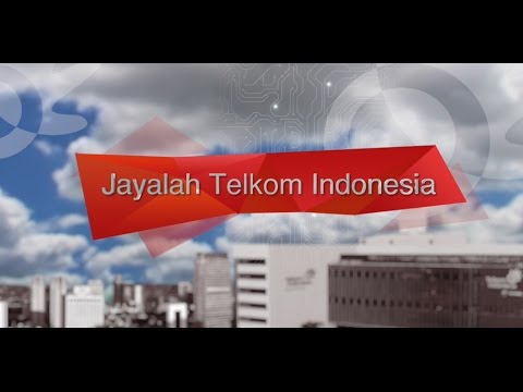 Jayalah Telkom Indonesia - Mars Telkom Group