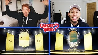 MY BEST EVER PACKS!! BACK TO BACK WALKOUTS GUESS WHO FIFA!! - FIFA 19 ULTIMATE TEAM