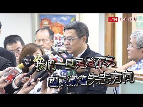 蔡賴陣營下午協調  卓榮泰:協調開始就要有一定程度成果