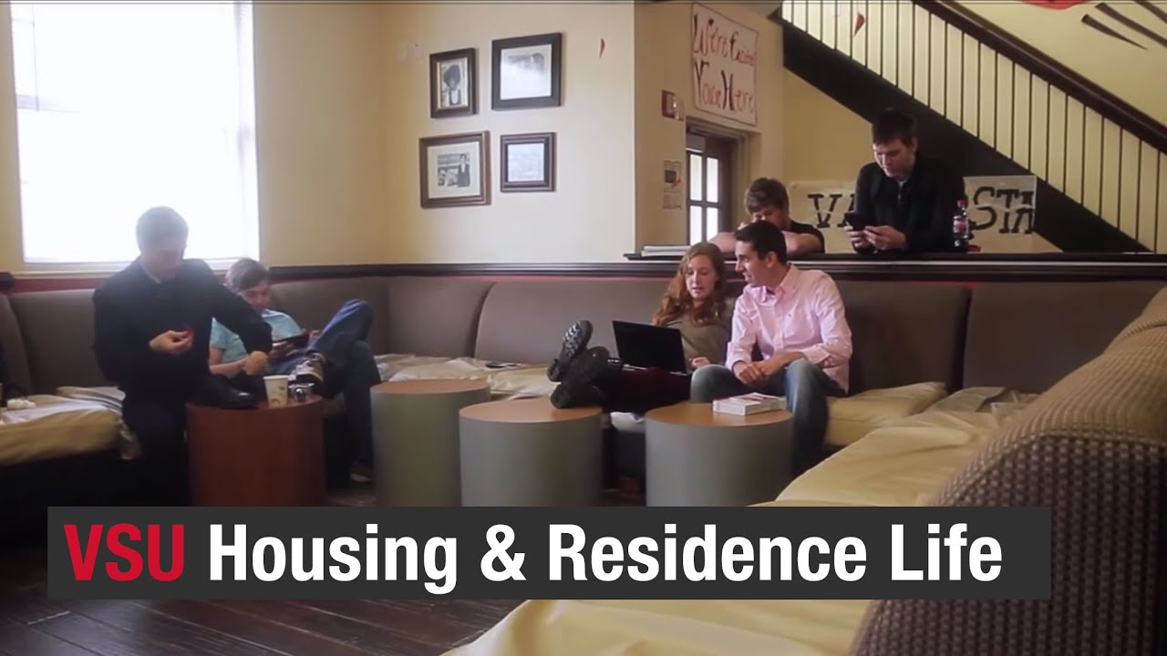 studentlife studentaffairs residence life housing