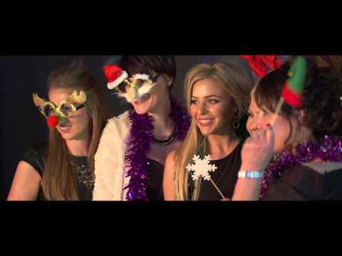 Christmas Live 2015 at Doncaster Racecourse