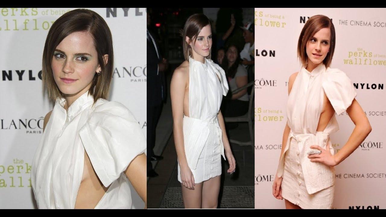 Sideboobs Emma Watson naked (12 foto and video), Topless, Paparazzi, Selfie, legs 2015