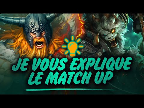 Vidéo d'Alderiate : [FR] ALDERIATE SOLO Q - GRAND MASTER 9.3 - OLAF VS RENGAR - UN INVADE DE QUALITÉ
