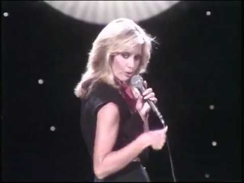 Olivia Newton John  Magic live on the midnight special