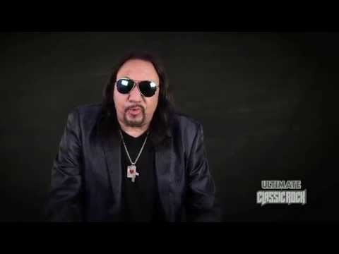 Ace Frehley on 'The Joker,' 'The Tonight Show' and His Tour Plans