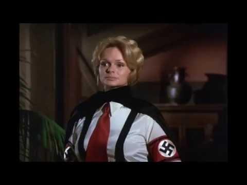 The Nazi Wonder Woman - Parte 01 de 13 (español Latino)