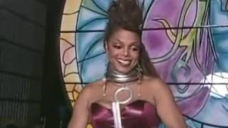 Watch Janet Jackson Call On Me video
