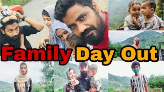 Day Out With Family | Aadam Birthday Celebration | Travel Vlog | Ippu's World