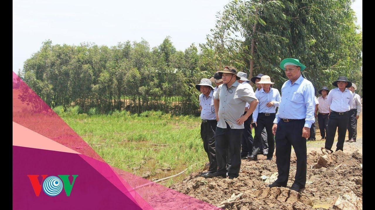 Thủ tướng chính phủ yêu cầu phát triển nông nghiệp, nông thôn   Văn hóa du lịch
