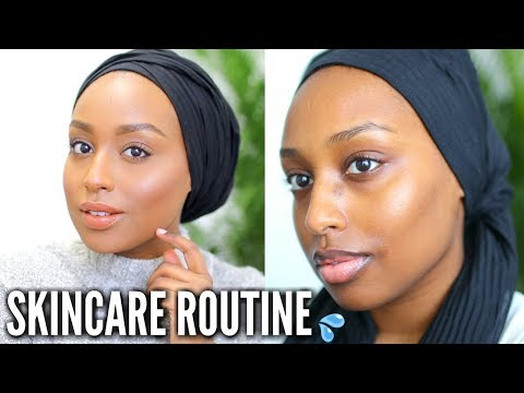 MY SKINCARE ROUTINE 2018 | Clear & Smooth Skin + NO MORE Hyperpigmentation! | Aysha Abdul