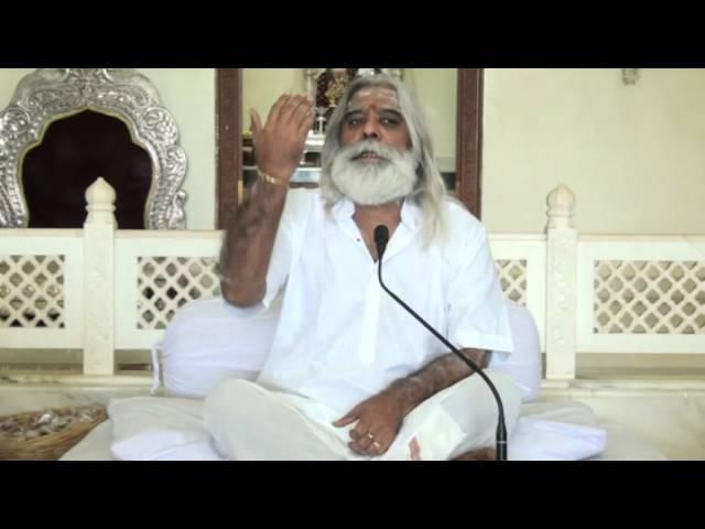 Avastha Traya (Three States of Consciousness) Shri Dnyanraj Manik Prabhu Maharaj, Maniknagar (Hindi)