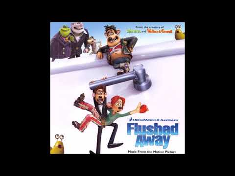 Flushed Away Sountrack 1  Dancing With Myself   Billy Idol