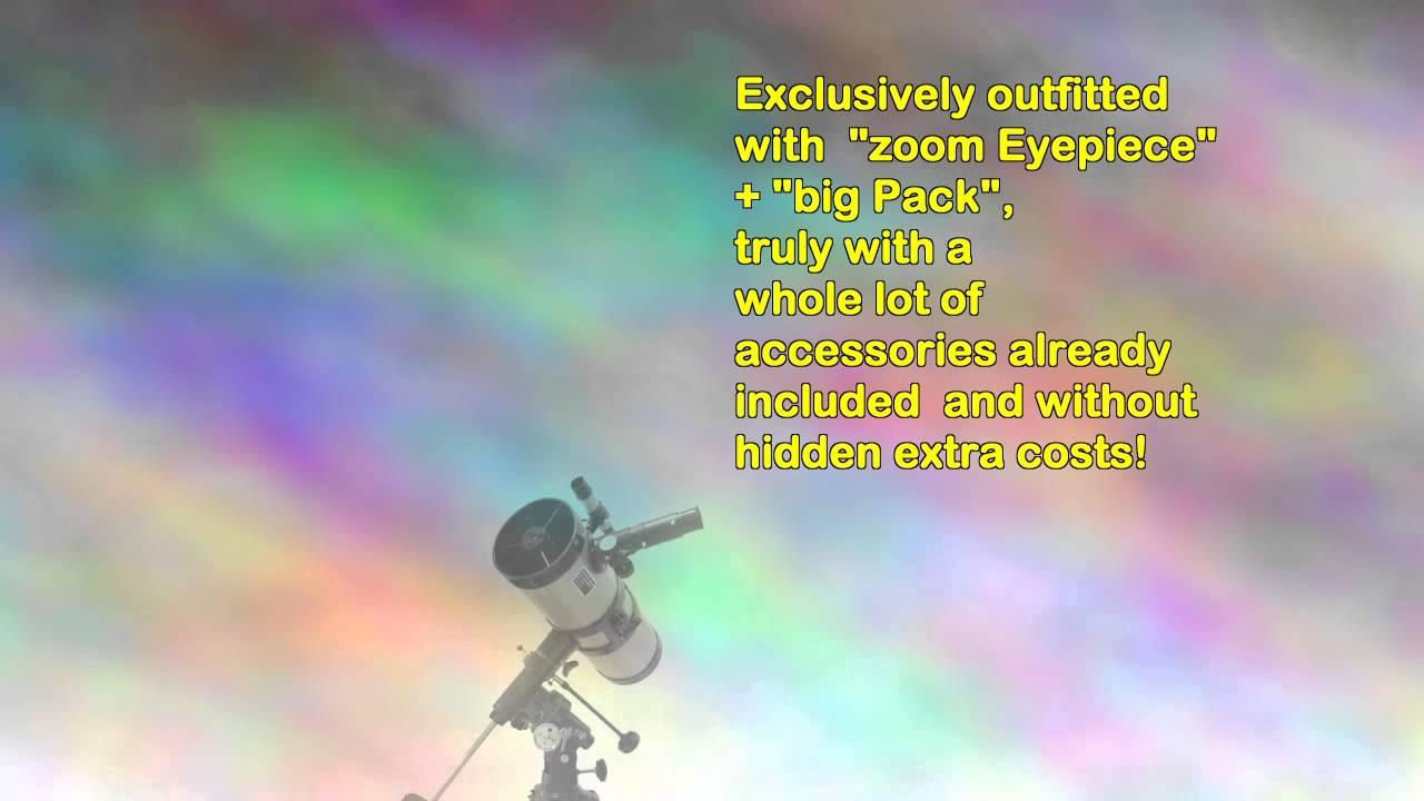 Seben star sheriff telescope seben star sheriff telescope planeta