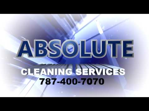 ABSOLUTE CLEANING TEASER 2017