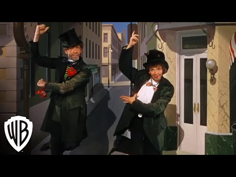 Easter Parade -- A Couple of Swells (Fred Astaire, Judy Garland)