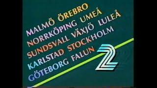TV2 - Sverigekanalen (1989)