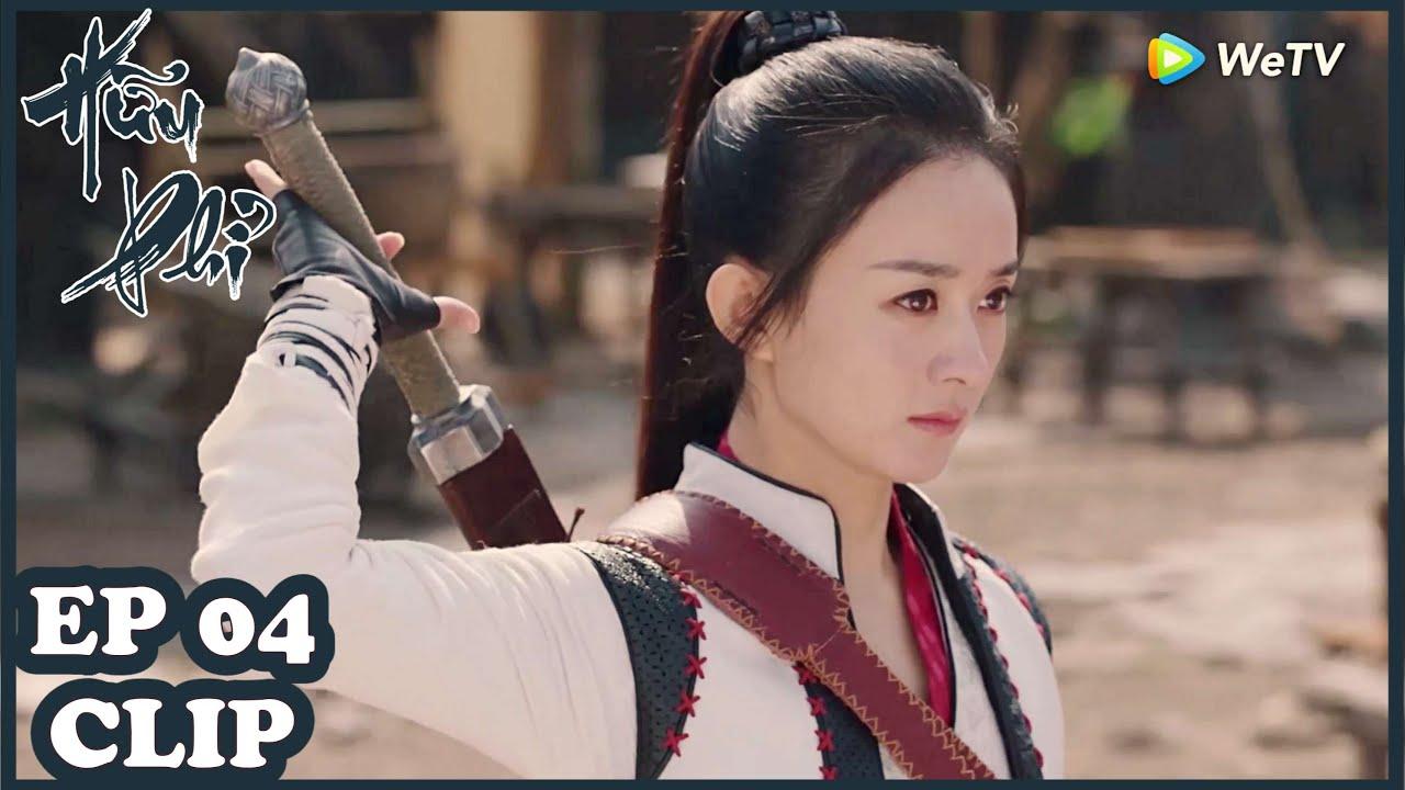 Clip| Hữu Phỉ -Tập 04 (Vietsub)| Top Phim Ngôn Tình Cổ Trang 2020 | WeTV Vietnam