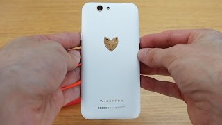 Wileyfox Spark Review | Super Cheap Android Smartphone