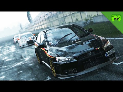 PROJECT CARS # 9 - Reifen aus Stahl «» Let's Play Project Cars Together | HD 60 FPS