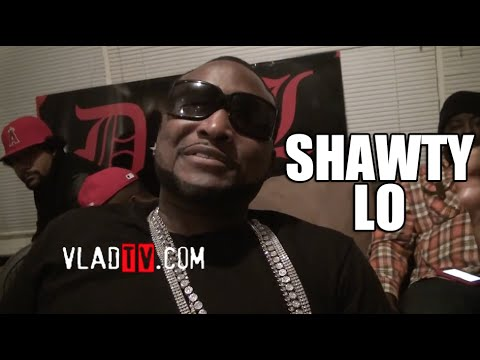 Flashback: Shawty Lo on Giving Up the Streets to Focus on Rap (RIP Shawty Lo)