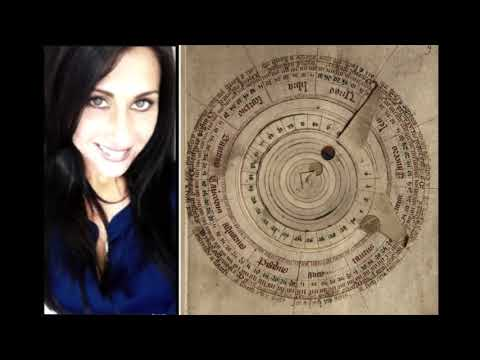 Hack the Matrix, Detailed Star Chart Analysis, Birthdate, Time, Location, Heidi Vandenberg
