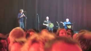 YAOUANK 2014 - Fred GUICHEN / Sylvain BAROU / Donal LUNNY - Gavotte ton doubl