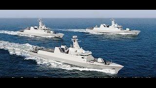 Những loại vũ khí hiện đại Hải Quân Việt Nam đang sở hữu