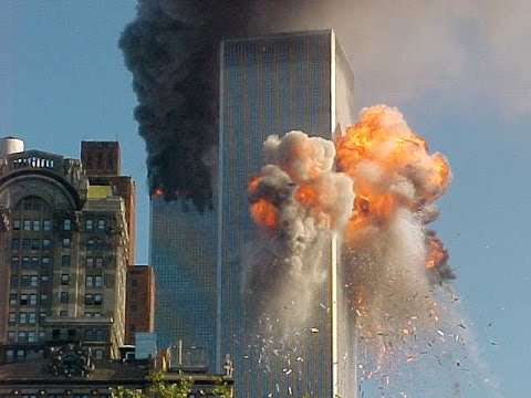 THE SECRETS OF 9/11 : Twin Towers