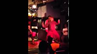 Bmore Than Dance presents; Queen Of Baltimore 4: QOB2 Queen Suzie Baby Preliminary