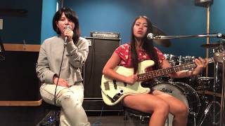 No Tears Left to Cry - Ariana Grande covered by Juna featuring yolis