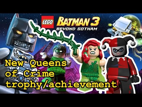 lego batman 3 how to get the stud fountain