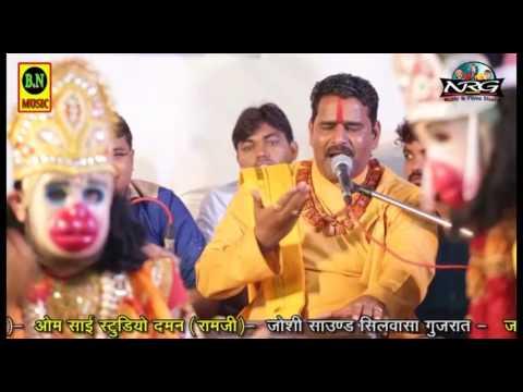 Marwadi DESHI Bhajan - Balaji | Vapi LIVE | Jagdish Vaishnav | New Rajasthani Song | Full Video HD
