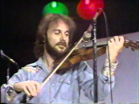 Fiddlers Three Finale - Ponty, Perlman, Kershaw