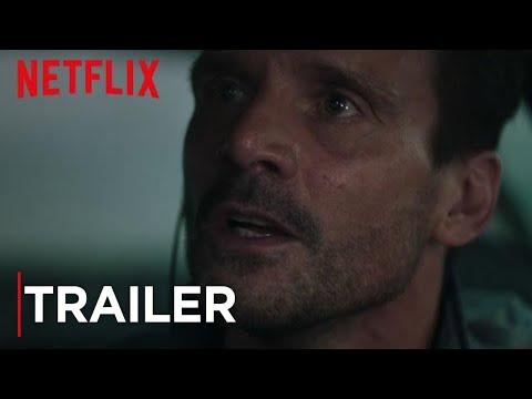 Wheelman | Tráiler oficial | Netflix