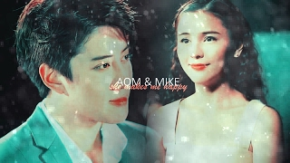 「FMV」Aom & Mike - She Makes Me Happy  | Full House (THAI)