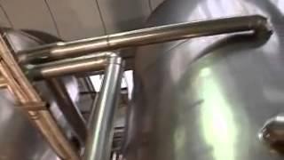 Производство сухого молоко