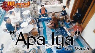 Download Lagu Apa Iya(Duni Zaen Kamajaya Group) Versi TeamMlorod Edisi Latihan Voc. Wenda mp3