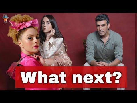 Is Melis Sezen leaving the series Unfaithful / Sadakatsiz?