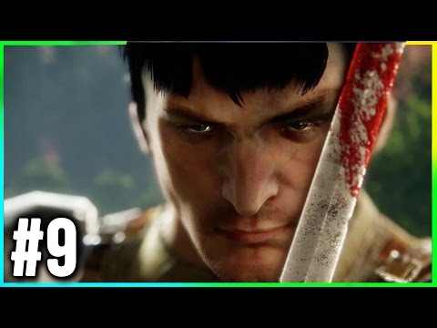 Exploration In Kingdom Come: Deliverance Gameplay Walkthrough – Hunting Down the Bandits!