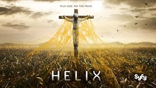 Helix - Staffel 2 - Deutscher Trailer - Syfy