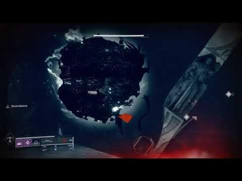 Destiny 2 Ascendant Challege